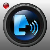 Voice Command Camera free