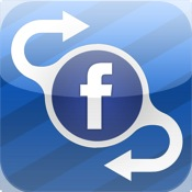 Tagged Photos Sync for Facebook