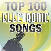 Top 100 Electronic Songs & Nonstop Electronic Radio (Video Collection)