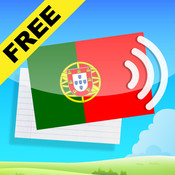 Learn Free Portugal Portuguese Vocabulary with Gengo Audio Flashcards