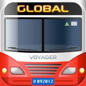 vTransit - public transit search&navigation
