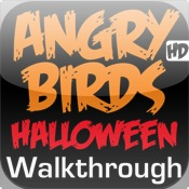 Guide for Angry Birds Halloween HD