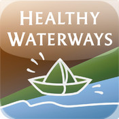 2012 Healthy Waterways Ecosystem Health Report Card report card
