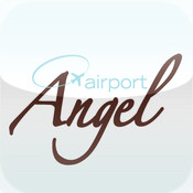 Airport Angel for iPad provided by CPP angel arena ice age