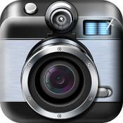 Fisheye Pro - Lomo Fisheye Camera with Old Film
