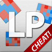 LP Cheat – Helper, Hints, Companion and Strategy for Letterpress