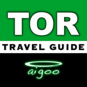 Toronto Travel Guide by ko2apps