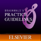 Braunwald's Practice Guidelines actionable