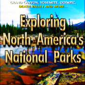Exploring the National Parks of North America Video App yosemite sam