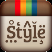 Stylegram - Textizer Symbolizer Emojizer Cool Fonts Texts on cool photos for Instagram, Facebook and Twitter