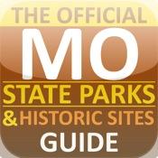 The Official Guide for Missouri State Parks & Historic Sites- Pocket Ranger™