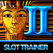 Slot Trainer 2 - Pyramids of Nehotop II HD