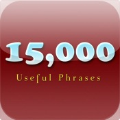 15,000 Useful Phrases by Grenville Kleiser