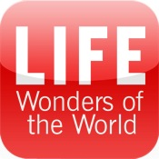 LIFE Wonders of the World Photography Book
