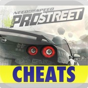 Need for Speed ProStreet Cheats