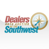 Dealers Auto Auction of the Southwest used auto dealers