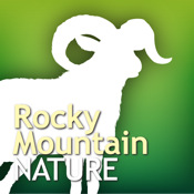 Audubon Nature Rocky Mountains - The Ultimate Rocky Mountain Nature Guide magenta rocky horror