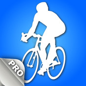 Bike Ahead PRO for iPad (Ultimate Cycling Planner) w/ reminders