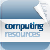 Computing Resources IT Library grid computing projects