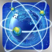 IPMap - IP Address Lookup Details & HTTP Wireless File Sharing http file server