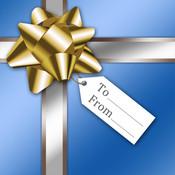 myGiftList - Gift List Organizer
