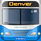 vTransit - Denver public transit search