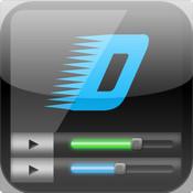 Dual Player Mobile Split Screen Video Player