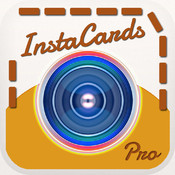 InstaCardsPro - Create beautiful Photo Cards for Instagram