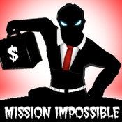 Mission Impossible FREE PUZZLE GAMES