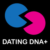 Dating DNA Plus - Premium Edition of #1 Dating App for iPhone with Free Service dating industry
