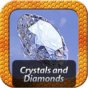 crystals and diamonds encyclopedia collect all the crystals