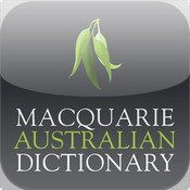 Macquarie Essential Australian Dictionary