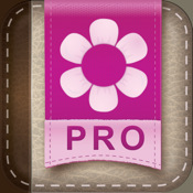 Period Diary Pro (Period, Fertile & Ovulation Calendar) calendar ovulation period