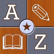 ABC Phonics Word Family Writing HD Free Lite - for iPad