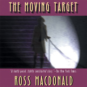 The Moving Target (by Ross Macdonald)