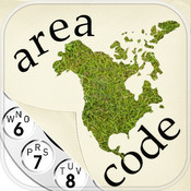 Area Codes & Time Zones Converter