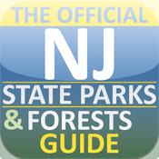 Official NJ State Parks, Forests & Historic Sites Guide- Pocket Ranger® Find Park activities: Camping, Fishing, Hiking, Boating, Mountain Biking, Swimming, Bird Watching, geocaching and Trails with Interactive GPS Maps.