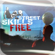 Street Skills Free - THE football tricks App