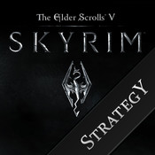 The Elder Scrolls V: Skyrim Official World Interactive Map secondary program