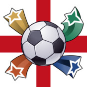 England World Football Calendar 2010 - Ultimate Supporter App