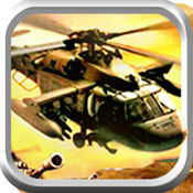 Apache Air Conflicts ( A Helicopter Shooting and Racing Combat Game - by Fun Free Race Games )