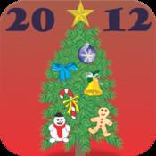 Christmas Calendar 2012 - A Christian Advent Calendar 3d max2008 calendar