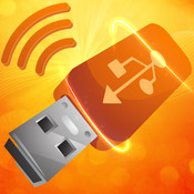 Wireless Disk - HTTP File Sharing, USB Drive, Upload & Download http file server