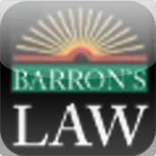 Barron`s Law Dictionary - A Useful Dictionary of legal terms for attorneys, students and paralegals