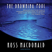 The Drowning Pool (by Ross Macdonald)