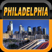 Philadelphia Offline Map Travel Guide