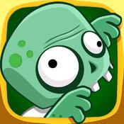 Horror Run - Realtime Multiplayer Monster Race of Destruction fun run multiplayer race