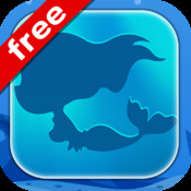 A Mermaid Adventure - Ocean Paradise