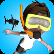 Scuba Spearfishing FREE - Paradise Deep Diving Game