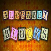 Alphabet Blocks Learning.Learning Numbers and Letters